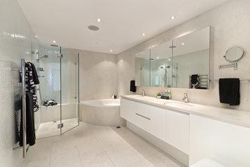 Darien, CT Bathroom Remodeling