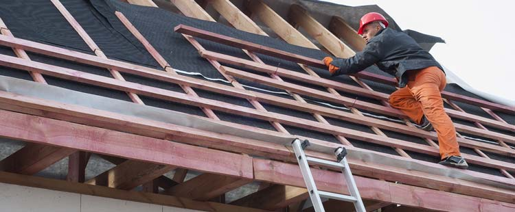Ashland Oh Commercial Roofing Company