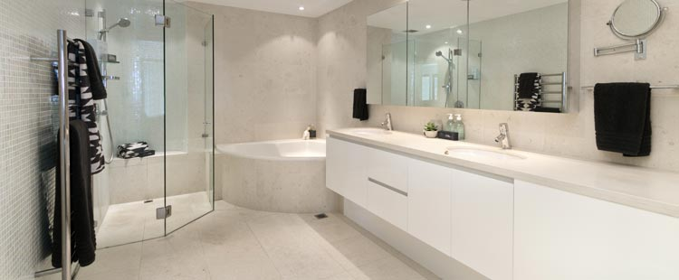 Bellevue, WA Bathroom Remodeling