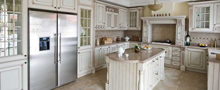 Bettendorf, IA Kitchen Remodeling