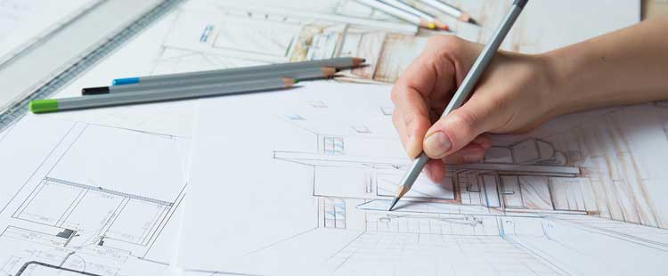 Colorado Springs, CO Remodeling Design