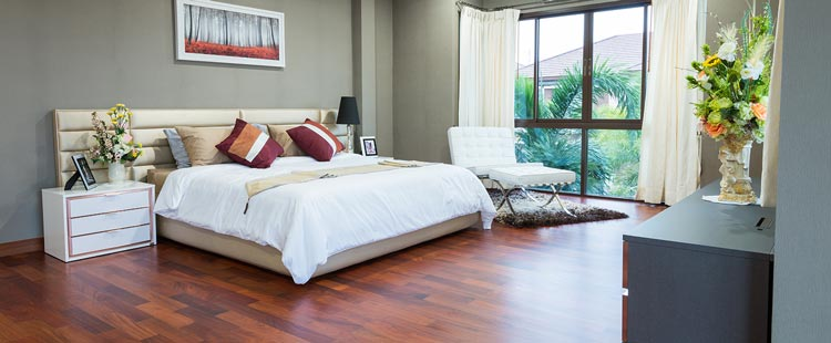 Fairhope, AL Bedroom Remodeling