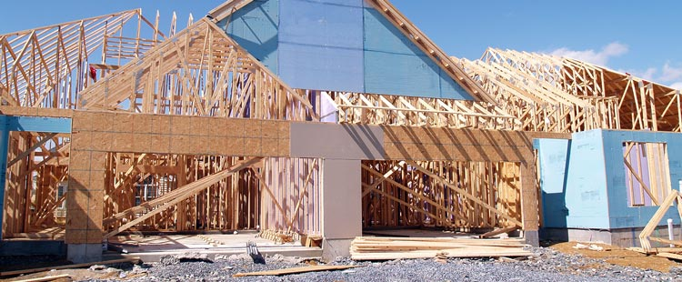 Grants Pass Or New Home Construction Builders
