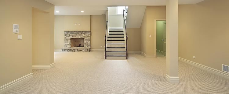 Basement Finishing Find Local Basement Finishing Companies Delectable Basement Remodeling Companies